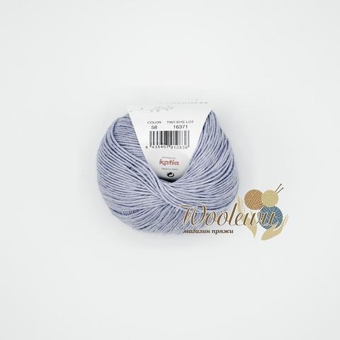 Katia Concept Cotton-Cashmere - 58