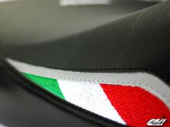 Team Italia 796   Чехол на сиденье