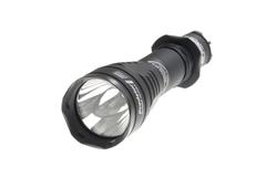 купить Тактический фонарь Armytek Predator v3 XP-L HI (тёплый свет)  недорого, со скидками и доставкой.