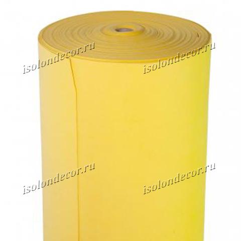 Медовый желтый