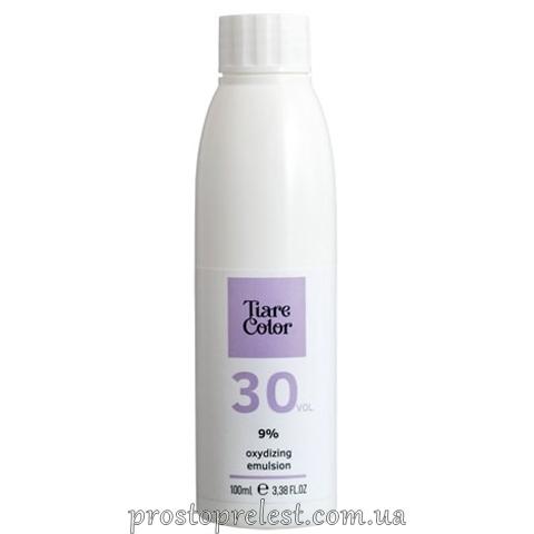 Tiarecolor Oxydizing Emulsion 30 Vol – Окислительная эмульсия 9%