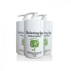 Лечебная маска Gain Cosmetics для интенсивного укрепления и восстановления волос 1000 мл