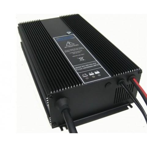 Зарядное устройство SPE CBHD2 24V 15A