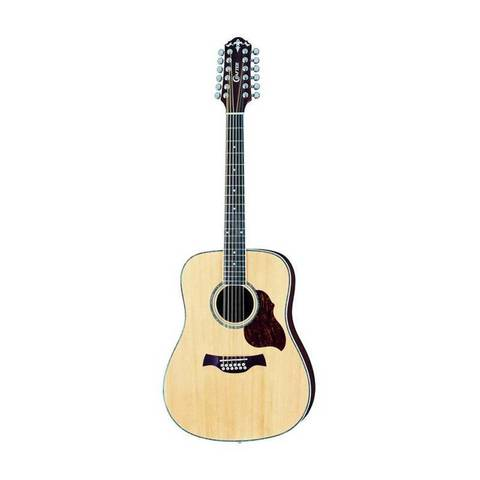 Crafter D-8-12/N акустическая гитара, 12 струн