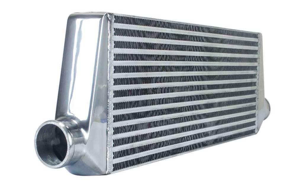 Алюминиевый Интеркулер 550х230х65 мм