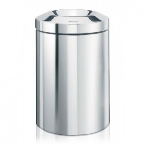 Несгораемая корзина для бумаг (7л), артикул 378928, производитель - Brabantia