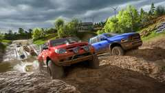 Forza Horizon 4 (GFP-00020) (Xbox One/Series X, русские субтитры)