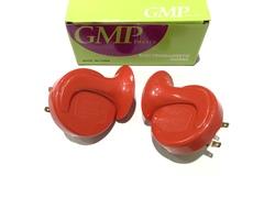 Сигнал ракушка GMP красный (JS-S02 12V)