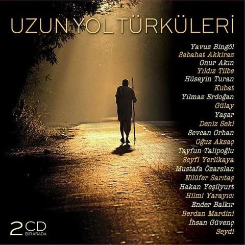 Uzun Yol Türküleri 2 CD