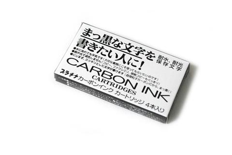 Картриджи Platinum Carbon (4 шт)