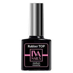 Top Rubber Medium Viscosity 8ml, IVA NAILS