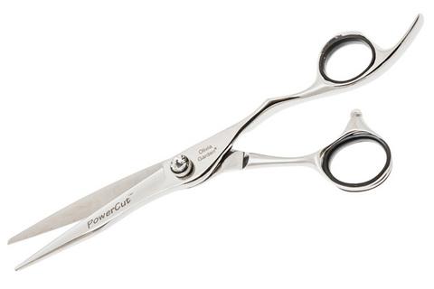 Ножницы для стрижки Olivia Garden PowerCut 625 SH-PW1PC-CR625-BLP