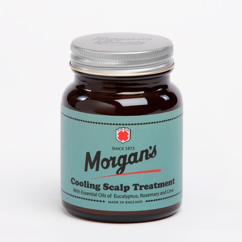 Крем восстанавливающий для кожи головы Morgan`s 100 мл