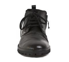 Ботинки Coupe 21914 Черный