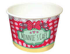 "Стакан д\мороженого ""Минни Маус"""