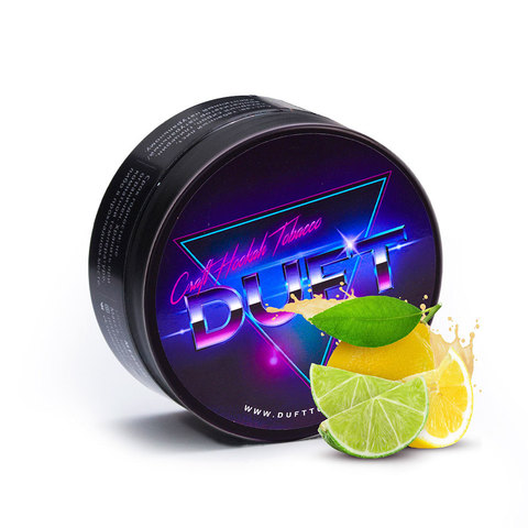 Табак Duft Lime Lemon 100 г