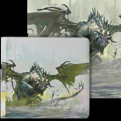 Dragon Shield - Альбом на 576 карт Dashat (4х3)
