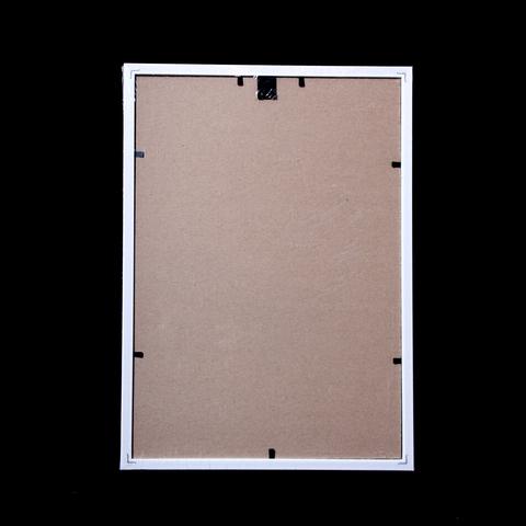 Ф/рамка Акварель 21х30 Формат-А (белый)