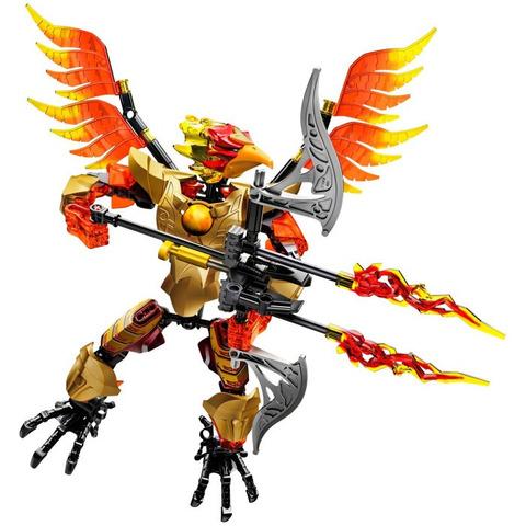 LEGO Chima: ЧИ Фламинокс 70211 — CHI Fluminox — Лего Чима