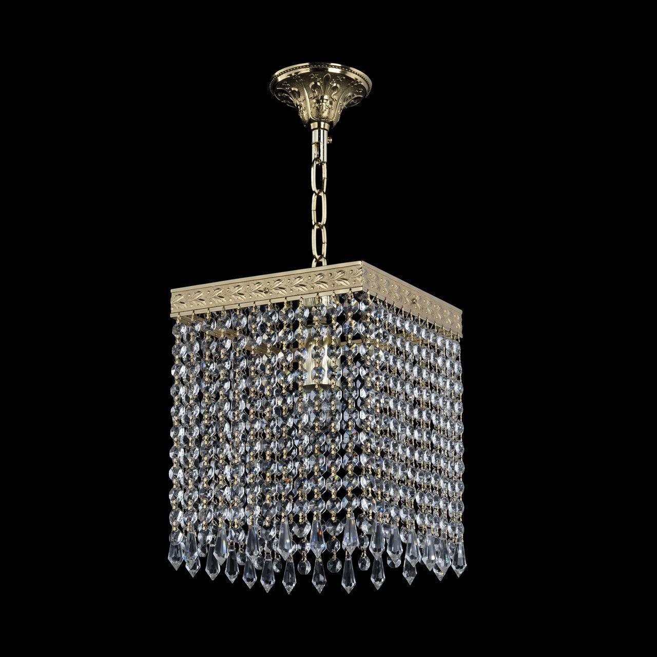 Подвесной светильник Bohemia Ivele 19202/20IV G Drops