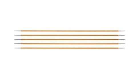 Чулочные спицы Zing 20 см