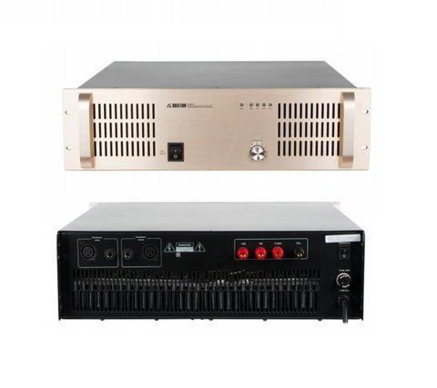 Усилитель трансляционный четырехканальный PA-8110