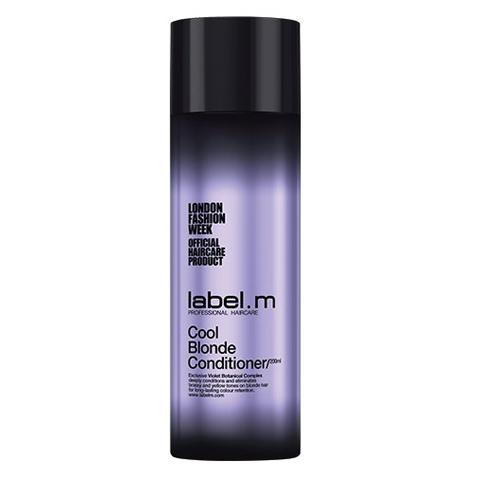 LABEL.M Холодный Блонд: Кондиционер для волос