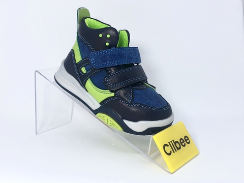 Clibee (деми) P216 Blue/Green 21-26