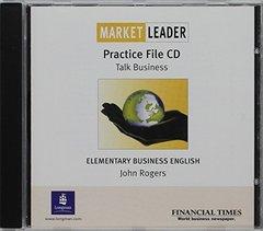 Market Leader Elem Pr File CD !!