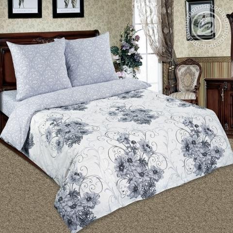 Комплект постельного белья Лунная соната DE LUXE