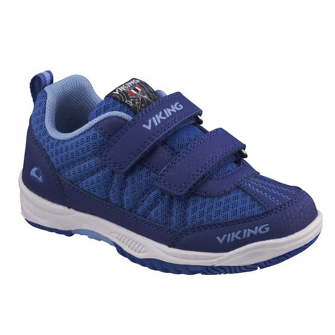 Кроссовки Viking Bryne Dark Blue/Blue
