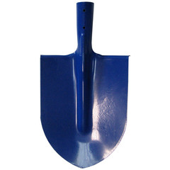 Лопата штыковая 30x21 см с порошковой окраской без черенка
