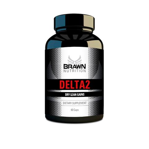 Brawn Nutrition Delta 2 | sportifarm.ru