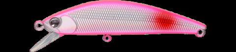 Воблер IMA Sukari 63 HS # SU 63 H-013 Red Spot Pink