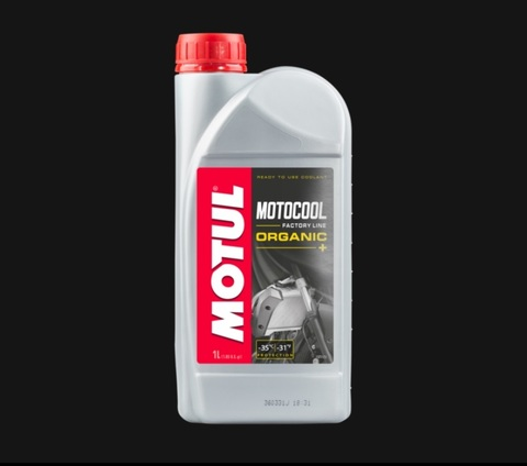 MOTUL Motocool Factory Line -35
