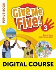 Mac Give Me Five! Level 3 DSB with Navio App an...