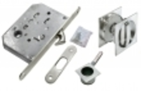 Комплект для раздвижной двери MHS-2 WC SC