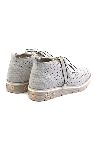 Ботинки Mara модель 4112