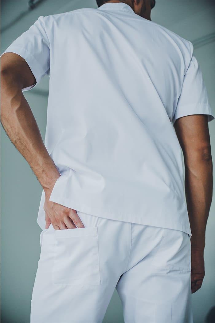 Блузы мужские медицинские М 47