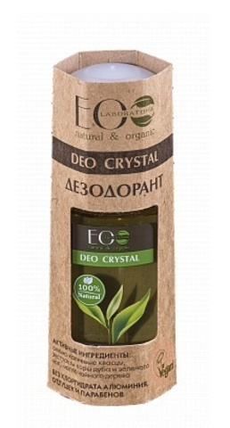 EO Laboratorie Дезодорант для тела DEO CRYSTAL