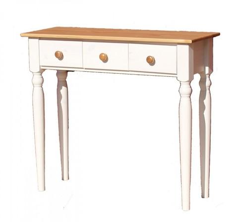 Стол пристенный Консолеа 3