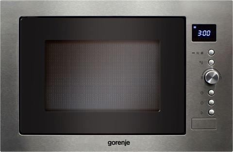 Встраиваемая микроволновая печь Gorenje BM321A7X