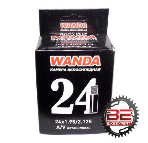 Камера Wanda 24x1,95-2,125