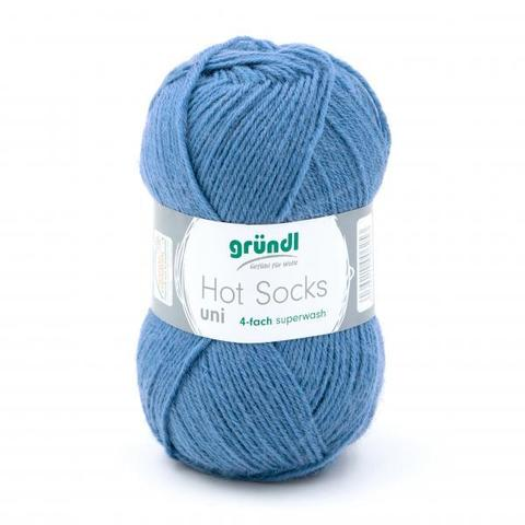 Gruendl Hot Socks Uni 50 (11) купить