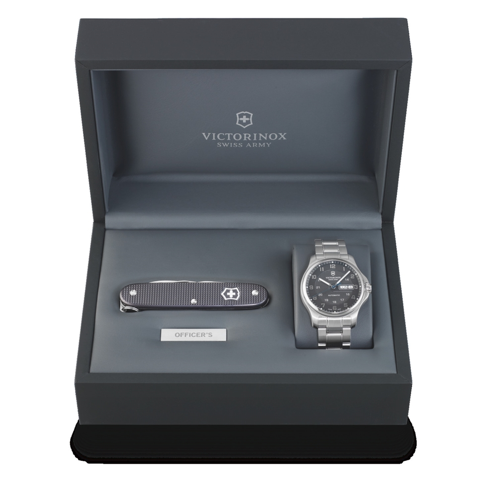 Часы Victorinox (241591.1)