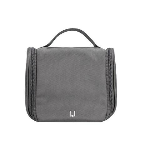 Дорожная косметичка Jordan & Judy Travel Bags серый