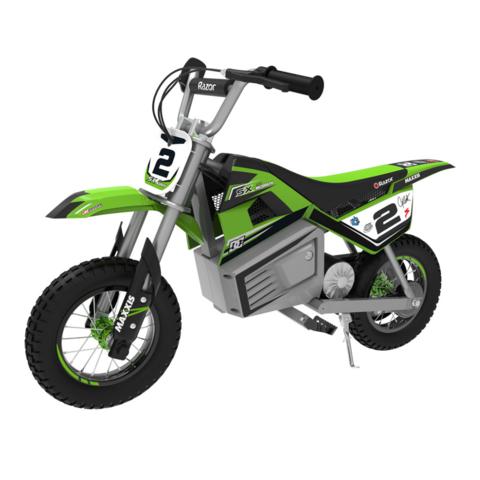 Электро-минибайк Razor SX350 McGrath