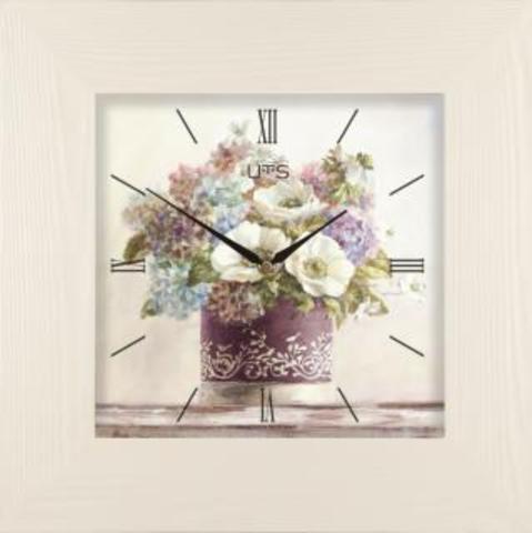 Настенные часы Tomas Stern 7001W