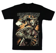 BTB Guardians of the Galaxy — Футболка Стражи Галактики