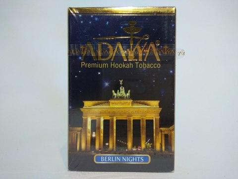 Табак для кальяна ADALYA Berlin Night 50 g